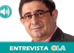 «La cooperación desde Andalucía ha ido mejor que en otras partes de España pero aún así la inversión es insuficiente», Francisco Reyes, presidente Diputación Jaén y vicepresidente FAMSI