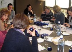 """El distintivo """"Jaén Selección"""" que otorga la Diputación Provincial consigue un récord de aceites inscritos para 2015, con un totas de 59 aceites de oliva virgen extra, 14 más que el pasado año"""