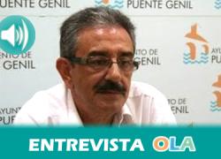 POBREZA ENERGÉTICA «Para acabar con la pobreza energética hay que garantizar que la energía pase a manos públicas  y deje de significar un negocio», Manuel Baena, diputado de IULV-CA en el Parlamento de Andalucía