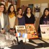 La muestra itinerante 'Y tú, ¿qué sabes de derechos humanos?', ganadora de un concurso provincial, recorrerá 15 centros educativos ubicados en 13 municipios de la provincia de Jaén hasta el 29 de mayo