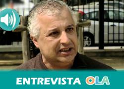 «En España y Europa se trata la inmigración desde el punto de vista policial y al margen de lo que supone en cuanto a ciudadanía», Amin Souissi, responsable Inmigración APDH Cádiz