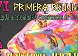 Pedrera celebra la sexta edición de la feria de Artesanas y Empresarias el próximo viernes 6 de marzo en la Caseta Municipal, con una duración de tres jornadas en las que se promocionaran productos locales