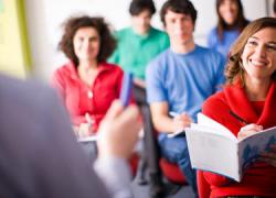 El próximo lunes 19 de Enero darán comienzo en el Centro de Día de Almargen las clases de la escuela de idiomas en horario de tarde, con plazas libres para nuevas matriculaciones