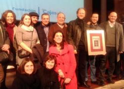 EMA-RTV recibe una Mención Especial por sus 30 años de comunicación pública y ciudadana en los XXIII Premios de la Comunicación de la Asociación de la Prensa de Sevilla