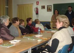 Hoy comienza el Taller de Memoria para Personas Mayores de Gelves con el objeto de prevenir situaciones de dependencia fomentando hábitos de vida saludables y la práctica de la estimulación cognitiva