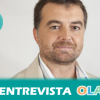 """""""Esta decisión demuestra que Susana Díaz nunca ha tenido voluntad de ejercer las políticas de izquierda que estaban en el acuerdo de gobierno"""", Antonio Maíllo, coordinador IULV-CA"""