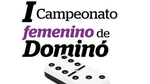 Las mujeres de El Viso del Alcor interesadas en participar en el I Campeonato Femenino de Dominó de la localidad del próximo 9 de febrero, pueden rellenar su inscripción hasta el 4 de febrero
