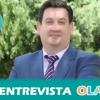 """""""La concertación social no ha dado los frutos necesarios, por eso creemos que las cosas se deben hacer de forma diferente con nuevas herramientas para el diálogo social"""", José María Algora, presidente de CEPES-A"""