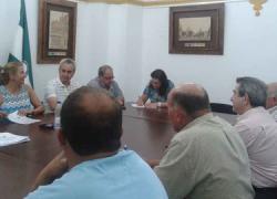 El Grupo de Desarrollo Rural Valle del Alto Guadiato concede casi 800.000 euros en ayudas, que posibilitará la creación de cinco puestos de trabajo y el mantenimiento de 18, a través de 14 iniciativas