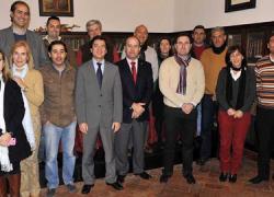 Los acuíferos de los ochos municipios de la comarca de Antequera serán protegidos en los nuevos planes de acción para prevenir y reducir la contaminación de las aguas subterráneas de la Diputación de Málaga
