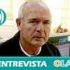 22-M: «Tiene que haber una definición clara en defensa de lo nuestro porque en las tiendas hay más productos de fuera que locales», Paco Casero, presidente de la Asociación Valor Ecológico, Ecovalia