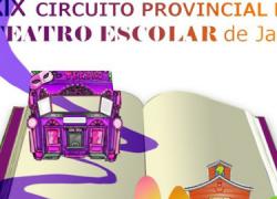 Martos, Alcalá la Real y Villanueva del Arzobispo forman parte de los 26 municipios jienenses que disfrutarán del teatro en numerosos centros educativos gracias al XIX Circuito Provincial de Teatro Escolar