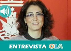 """""""Gracias a la iniciativa 'De tapas por Sanlúcar' se ofrece y da a conocer nuestra gastronomía, toda nuestra huerta y nuestros mejores vinos"""", Ana María Castillo, delegada de Turismo de Sanlúcar de Barrameda (Cádiz)"""