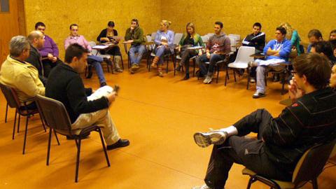 La Mesa Local de la Juventud de la localidad cordobesa de Puente Genil va a recibir un premio de la Junta de Andalucía con motivo del 28 de Febrero por su labor de fomento del asociacionismo juvenil