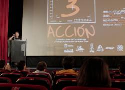 La Muestra Joven de Cortometrajes y Trabajos Audiovisuales de Huétor Tájar '¡Acción!' entra en los preparativos para su edición de 2015 con el objetivo de dar a conocer jóvenes cineastas andaluces