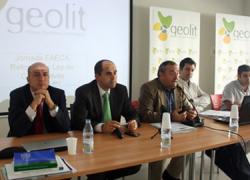 Las Cooperativas Agro-alimentarias de la provincia de Jaén organizan hasta el 5 de marzo un ciclo de jornadas comarcales sobre la nueva Ley de Cooperativas, que incluye ocho acciones formativas