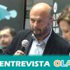 """22M: """"Para fomentar las energías renovables no hacen falta ayudas, solo no poner trabas y facilitar que el ciudadano y las pymes puedan establecer instalaciones"""", Rafael Jiménez, investigador de la UCA"""