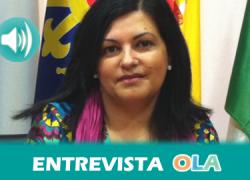 """""""Con la II Ruta de la Tapa hemos querido restaurar la gastronomía propia de Maracena, muy asociada a la chacinería y a los productos de la matanza"""", Rosa Palma, concejal de Comercio de Maracena (Granada)"""