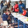 La Junta Local de la Asociación Española Contra el Cáncer, en la localidad cordobesa de Rute pone en marcha nuevamente una campaña de información en los centros de primaria del municipio y en sus aldeas