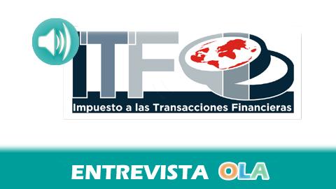 EUROPA 2020: La tasa sobre las transacciones financieras es una medida de transparencia que serviría para perseguir el mayor latrocinio de la economía: la evasión de las grandes fortunas a los paraísos fiscales