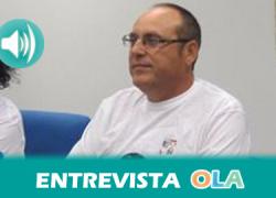 22M: «Andalucía tendría que destinar, como mínimo, un cinco por ciento de los presupuestos para combatir la pobreza y la exclusión con un plan de choque radical», Manuel Sánchez, presidente EAPN Andalucía