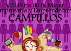 Campillos celebra la VIII Feria de la Mujer Empresaria y Emprendedora durante los días 14 y 15 de marzo en la que se rendirá homenaje a Juana Pacheco, la empresaria más veterana de la localidad