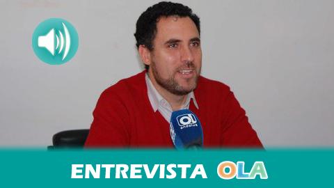 22M: «En Andalucía hay una necesidad urgente de establecer una renta básica y una ley de inclusión y políticas que garanticen un trato en igualdad a la población inmigrante», Valentín Aguilar, APDHA