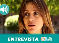 """""""Tenemos una serie de condiciones innegociables para el cambio de ubicación en el caso hipotético de que la asamblea decida finalmente aceptar ese traslado"""", María Navarro, presidenta de Radiópolis"""