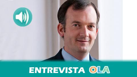 """22M: """"Si suprimimos la administración paralela y acabamos con la corrupción tendremos 12.000 millones de euros anuales con los que generar empleo y acabar con el paro"""", Martín de la Herrán, candidato UPyD"""