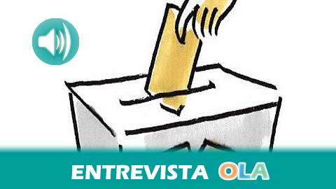 """22M: """"La diversidad política es propia de las democracias avanzadas, lo que significa que nuestro sistema está evolucionando hacia un mayor pluralismo"""", Narciso Enríquez, profesor de Ciencias Políticas de la UPO"""