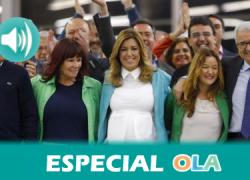 En esta jornada postelectoral hacemos un resumen de las elecciones autonómicas y conocemos las impresiones de los cinco partidos con representación parlamentaria: IU, Ciudadanos, Podemos, PP y PSOE