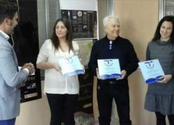 Seis empresas turísticas de Écija ven reconocido su prestigio gracias a la renovación de las placas identificativas del distintivo del Sistema Integral de Calidad Turística en Destinos 'SICTED'
