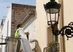 Olula del Río sustituirá su instalación lumínica por dispositivos LED para conseguir mayor calidad en el servicio y reducir la factura energética del vecindario mejorando la eficiencia energética