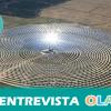 """EUROPA 2020: """"En España, con el doble de radiación solar tenemos diez veces menos de instalaciones fotovoltaicas; aún así somos punteros a pesar del parón de este Gobierno"""", Valeriano Ruiz, experto en renovables"""