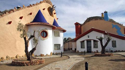 Benalúa participa en la Estrategia Andaluza para la Divulgación de la Astronomía, con otras localidades como Castril o Villanueva de las Torres, para difundir la riqueza científica del firmamento andaluz