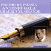 El municipio malagueño de Alhaurín el Grande celebra la novena edición del Premio Internacional de Poesía Antonio Gala, dirigido a  promover la creación literaria entre el colectivo juvenil