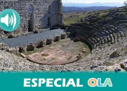 REPORTAJE: 'Los yacimientos arqueológicos de Andalucía'. Recorremos los diferentes yacimientos arqueológicos de la Comunidad Autónoma, haciendo un viaje por la historia de nuestros antepasados