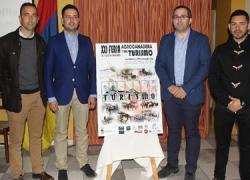 Los Palacios y Villafranca celebra su XXI Feria Agroganadera con la novedad de estar dedicada al Turismo promocionando así las diferentes iniciativas turísticas llevadas a cabo por el Plan Estratégico Local