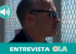 """""""Las devoluciones en caliente no pueden legalizar lo que va contra los derechos fundamentales, contra el derecho europeo y contra los principios de un estado de derecho"""", Mikel Araguás, Andalucía Acoge"""