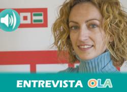 """""""Hace falta un cambio definitivo en la mentalidad del empresariado para que pongan la salud de los trabajadores por encima de los beneficios empresariales"""", Nuria Martínez, secretaria de Salud Laboral de CCOO-A"""
