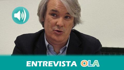"""""""La industria alimenticia ha presionado al Estado para que regule los estudios de las organizaciones de consumidores aunque ya está regulada en base al derecho a la información"""", Enrique García, portavoz de OCU"""