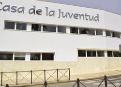 Inaugurada la Casa de la Juventud de Osuna, un edificio de 1.000 metros cuadrados destinado tanto para el estudio y la formación como para actividades de ocio para el colectivo juvenil del municipio sevillano