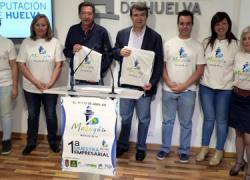 """La I Muestra Empresarial de Mazagón tendrá lugar este fin de semana como primera acción promocional de la marca """"Mazagón, Esencia del Sur"""", en el polideportivo municipal """"Francisco Díaz Torres"""""""