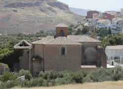Una de las riquezas patrimoniales más importante de La Guardia de Jaén, obra del reconocido arquitecto Andrés de Vandelvira, cumple su cuarenta aniversario como monumento histórico artístico