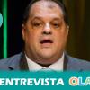 """""""La Real Academia Española de la Lengua debe revisar en serio el concepto de gitano porque su definición es anacrónica y está fuera de sitio"""", Juan Reyes, director de la Fundación Secretariado Gitano Andalucía"""
