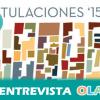 """""""Las Fiestas de las Capitulaciones son la conmemoración de un acontecimiento que puso a Santa Fe en la órbita histórica de un hecho singular"""", Patricia Carrasco, concejal de Cultura de Santa Fe (Granada)"""