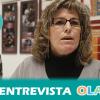 """""""La igualdad de derechos entre mujeres y hombres no está interiorizada ni aparece en los programas electorales"""", Rafaela Pastor, presidenta de la Plataforma Andaluza de Apoyo al Lobby Europeo de Mujeres"""