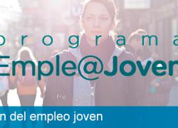 Pedrera realizará el próximo miércoles 15 de abril en su Teatro Municipal dos asambleas informativas sobre los nuevos programas para jóvenes desempleados, Emple@Joven y Programa +25 de la Junta de Andalucía