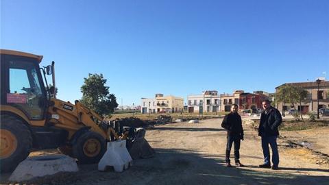 Las Cabezas de San Juan mejorará infraestructuras del municipio y generará nuevos puestos de trabajo gracias a la aprobación de varios planes de obras dotados con más de un millón de euros
