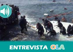 EUROPA 2020: Analizamos con expertos las políticas europeas en materia de inmigración tras los últimos naufragios que han dejado más de 900 personas inmigrantes muertas en el Mar Mediterráneo
